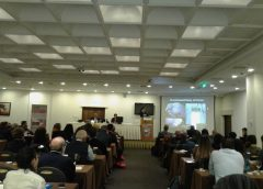 Καλαβρυτινοί Γιατροί στο 9ο διαβητολογικό συνέδριο
