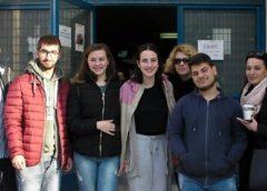 """Στην τελική φάση του Πανελλήνιου διαγωνισμού """"EUSO 2020"""" οι μαθήτριες-ες της Β' τάξης του ΓΕΛ Καλαβρύτων"""