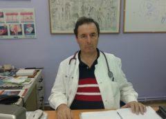 Έφυγε από την ζωή ο γιατρός Νίκος Ραζής